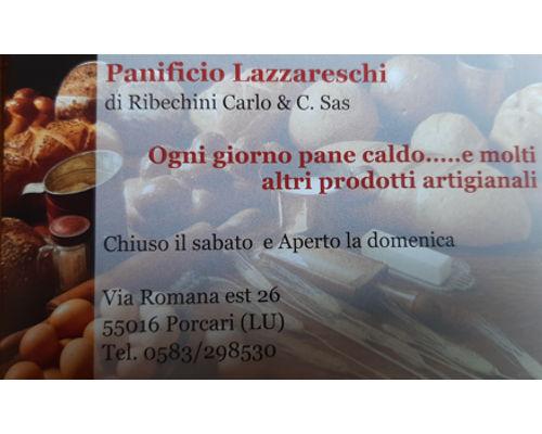 Panificio Lazzareschi