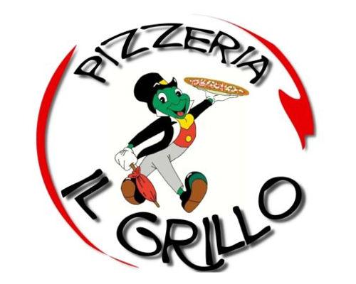 Pizzeria Il Grillo